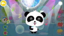 Baby Pandas Bath Time Panda games Babybus - Android gameplay Movie apps free kids best TV