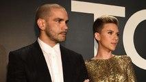 Scarlett Johansson Reportedly Files for Divorce From Romain Dauriac
