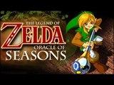 Gaming live Oldies - The Legend of Zelda : Oracle of Seasons - 2/2 : Le secret des anneaux