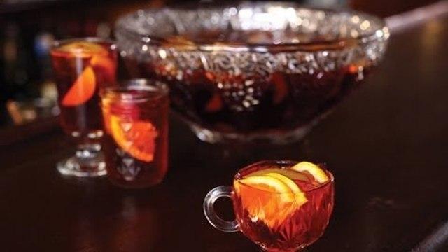 How to Make aNegroniSbagliato Cocktail - Liquor.com