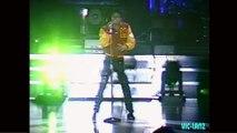 Thriller - Bad Tour Roma - Michael Jackson - Subtitulado en Español