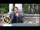 Interview Jean-Hugues Anglade - Persécution - (2008)