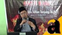 Permintaan Maaf Alfian Tanjung atas Penyataan 'Ada PKI di Istana'