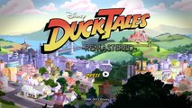 Duck Tales Remastered - Duck Tales Game for Kids - Duck Tales Retro!