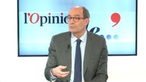 Éric Woerth: «Je conseille à François Fillon de ne pas parler du tout des affaires judiciaires»