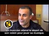 Interview Bahman Ghobadi - Les Chats persans - (2009)