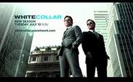 White Collar - Promo saison 4 Sous titrée