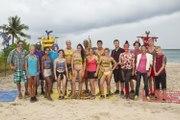 Survivor Season 34 Episode 2 ( Survivor Jackpot ) Full Video