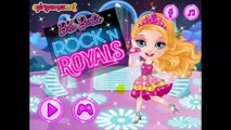 Barbie At Rock N Royal Night Club: Dress Up Games! Barbie At Rock N Royal Night Club