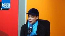 """Loubna Abidar, comédienne et auteure de """"la dangereuse"""""""