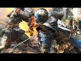 FOR HONOR - Nos Impressions sur le nouveau jeu Ubisoft [E3 2015]