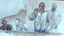 Cocaïne volée au Quai des Orfèvres: le policier face au tribunal