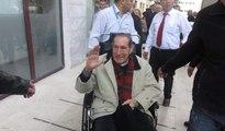 Eski Genelkurmay Başkanı Yaşar Büyükanıt, taburcu oldu