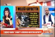 """7 Emekçi kadın """"8 mart""""a giderken hayatını kaybetti"""