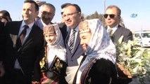 """Bakan Bozdağ; """" 16 Nisan Akşamı Yeni Bir Türkiye Olacaktır"""""""
