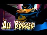 Disney's Donald Duck PK: Out of the Shadows All Bosses | Final Boss (PS2, Gamecube)