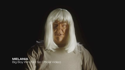 """Clip : Sia """"Big Girls Cry"""" with Donald Trump - The Guignols - CANAL+"""