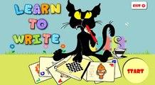 ABC el Aprendizaje de palabras de los niños pequeños a3BGameLab de Juego de la aplicación de los 3 años los niños apps aprender de la escuela