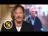 Interview Mickey Rourke - The Wrestler - (2008)