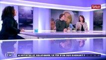 Un monde en docs - Aurélie Filippetti
