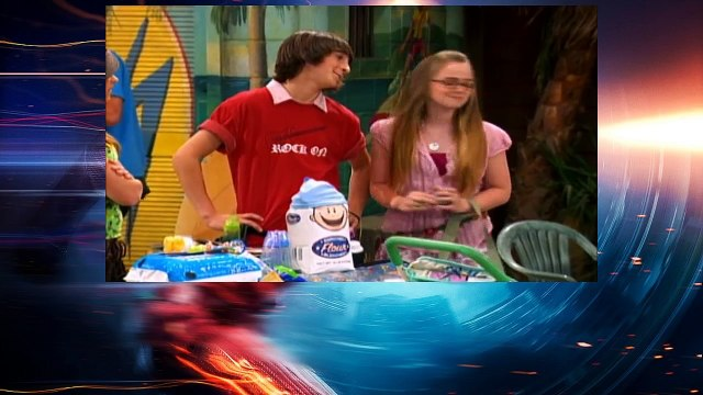 Hannah Montana - S 1 E 21 - My Boyfriend's Jackson and There's Gonna Be Trouble