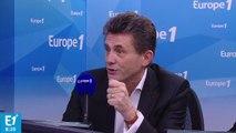 """Henri De Castries : """"Sortie de l'Euro, c'est la fin de l'Europe et c'est le chaos !"""""""