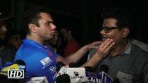 Watch Sohail Khan's RUDE behavior with his FAN