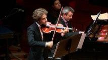 Tchaïkovski  : Souvenir d'un lieu cher op. 42 (extraits) Mélodie par Emmanuel Coppey et Frédéric Lagarde