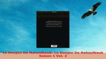 READ  Le Donjon De Naheulbeuk Le Donjon De Naheulbeuk Saison 1 Vol 2