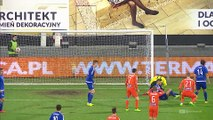 Bruk-Bet Termalica Nieciecza 0:0 Ruch Chorzów MATCHWEEK 24: HIGHLIGHTS