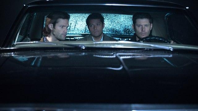 Watch Online Supernatural Season 12 Episode 15 ''American Nightmare''