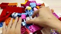 Building Blocks Toys Lego Cafe Creativ fnbgf