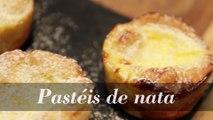 Pasteis de nata : la recette facile et rapide