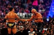Ring the Damn Bell | The Rock vs Hulk Hogan | WrestleMania X8