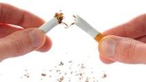 Sigara bırakma kürü - ibrahim Saraçoğlu - Mucize iksirler