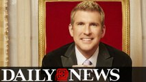 Todd Chrisley Under Investigation For Allegedly Dodging Georgia Taxes For Years