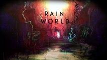 Rain World - Le destin d'un chat-limace