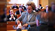 Le mauvais coup de François Hollande à Bernadette Chirac ?