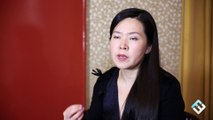 Comment Saatchi & Saatchi (Publicis Commerce) conseille les grands groupes en Chine. Avec Christine Wang, general manager, à China Connect 2017.