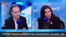 Un gars (Delanoë)/ un fille (Hidalgo) : divorce en pleine campagne présidentielle