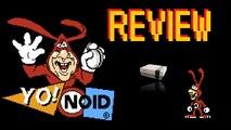 REVIEW - YO! NOID (NES)