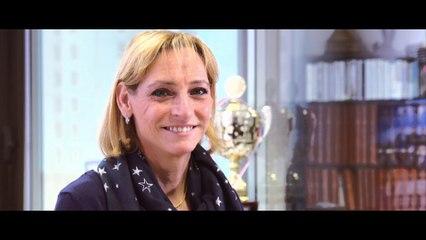 Le sport au féminin Episode 1 - La fédération française d'escrime, une fédération à part ?