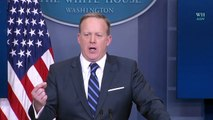 Former WH Press Secretary Criticizes Spicer For 'Above My Pay Grade' Comment On Wiretap Evidence