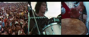 "Santana ""Soul Sacrifice"" Live at Woodstock with FULL DRUM SOLO"