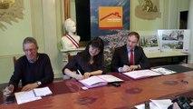 Alpes-de-Haute-Provence : le Projet Urbain Partenarial prend forme à Volonne