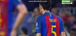 Sergio Busquets will Misses Next Match for this Reason - FC Barcelona vs Paris Saint Germain - Champions League - 08/03/