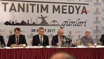 Konya - Bakan Elvan Kılıçdaroğlu Neye 'Hayır' Dediğini Bilmiyor