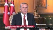 """Cumhurbaşkanı Erdoğan: """"Sayın Kılıçdaroğlu, Artık Başbakan Yok, Sadece Cumhurbaşkanı ve Onun Bir..."""