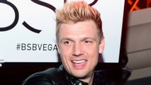 Nick Carter Says Justin Bieber Doesn't Party As Hard As The Backstreet Boys Did