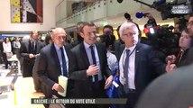 On va plus loin : Quelle république pour demain ? / Gauche : Le retour du vote utile / Natacha Quester-Séméon est l'invité d'OVPL (08/03/2017)